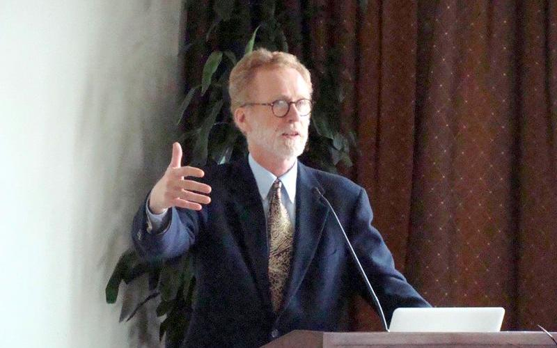 College of Design Dean Tom Fisher extrapolated that computer controlled manufacturing was as life-changing as the first two industrial revolutions, during our first meeting of 2015