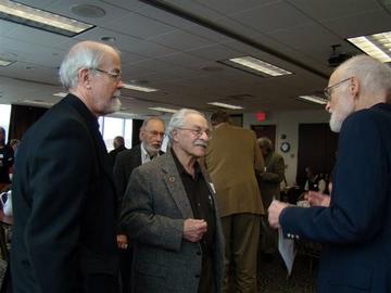 Judd Sheridan, Martin Dworkin, and William Zimmermann