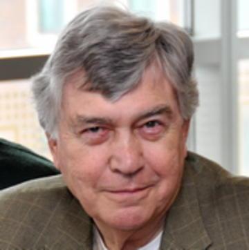 Hal Miller, UMRA President, 2008-2009