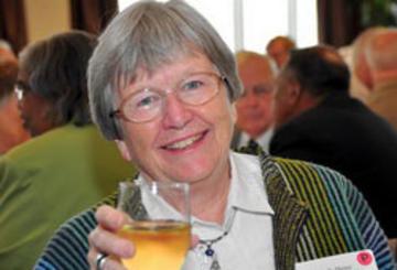 Judy Howe