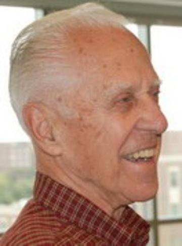 Richard Oriani, UMRA member