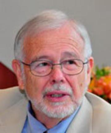 Wilson Yates, May Speaker
