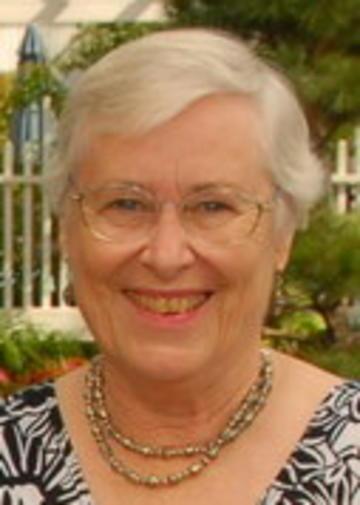 Gayle Graham Yates, 2007-2008 UMRA President